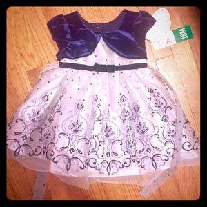 NWT Baby/Toddler Dress ✨
